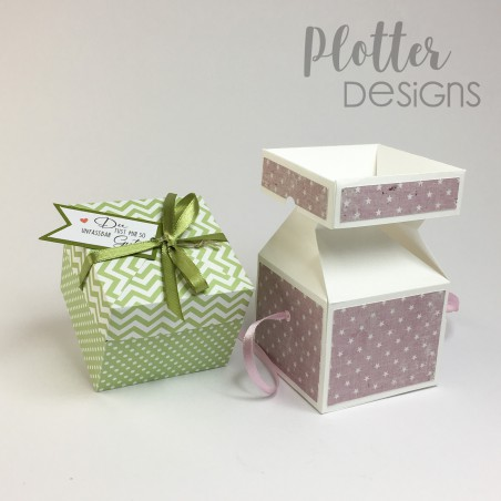 Plotterdatei Magic Box von PlotterDesigns