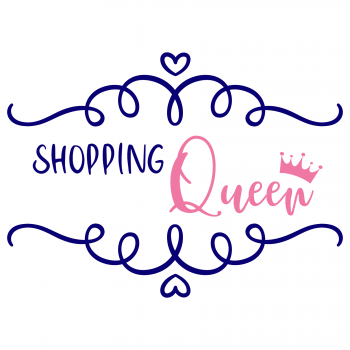 (v) Plotterdatei Shopping Queen von PlotteDesigns